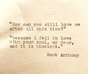 forever, quote, and timeless image