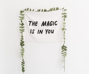 magic, quotes, and inspiration image