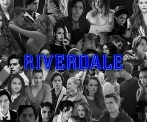 serie, riverdale, and netflix image