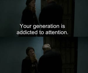 quotes, attention, and generation image