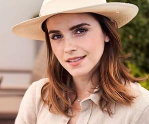 emma watson, modelo, and actriz image