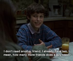 freaks and geeks, friends, and funny image