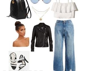 cool, fashion, and fresh image