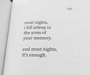 lalala, night, and thoughts image