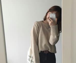 korean, korean fashion, and ulzzang image