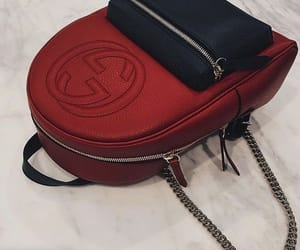 gucci, bag, and fashion image