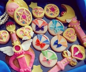 Cookies, food, and cute image