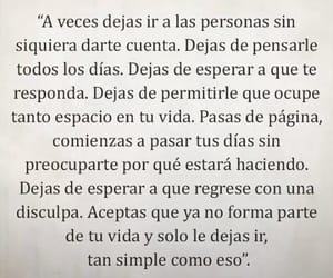 frases, life, and tiempo image