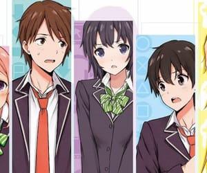 aguri, anime, and gamers! image