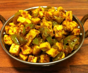 curry, indian, and recipe image