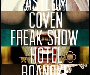 american, freakshow, and story image