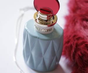 fragrances, miu miu, and perfume image