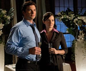 tom welling, smallville, and lois lane image