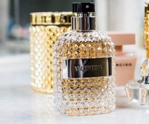 fragrance, perfume, and Valentino image