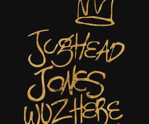 riverdale and jughead jones image