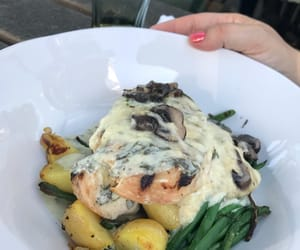 bella, food, and italia image