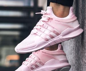 adidas, fitness, and inspiration image