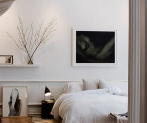 design, interior, and bedroom image