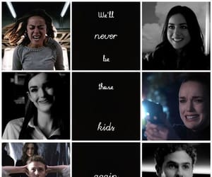fitzsimmons, agents of shield, and daisy johnson image