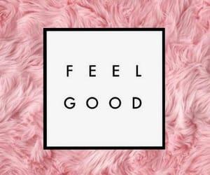feel good, cute, and love image