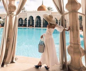 beauty, fashion, and delafard image