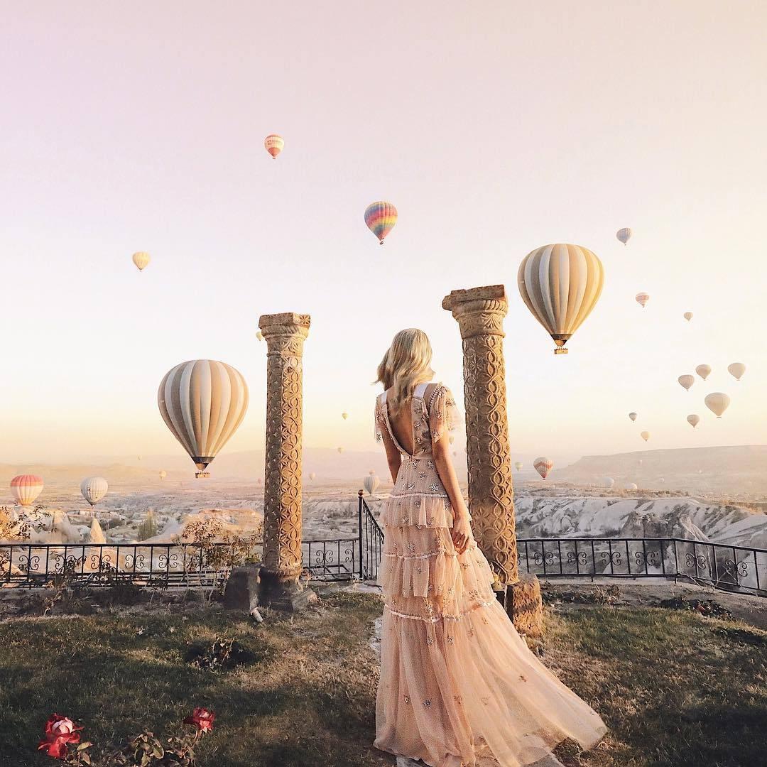 beauty, amazing, and fashion dress image
