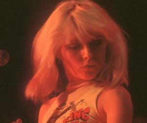 70s, 80s, and blondie image