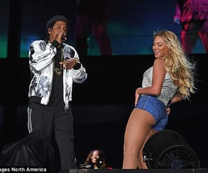 beyonce knowles, cleveland, and jay image