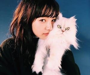 小松菜奈, girl, and model image