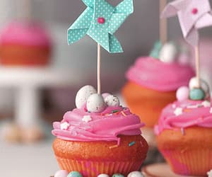 cup cake and gif image