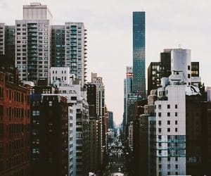 aesthetic, city, and theme image