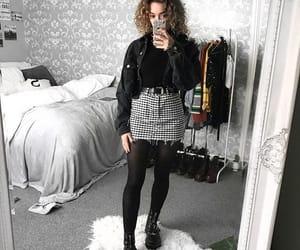 fashion, outfits, and moda image