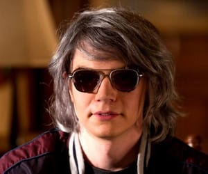 evan peters and quicksilver image