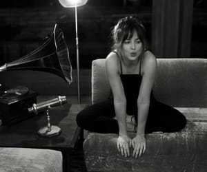 dakota johnson, photography, and actress image