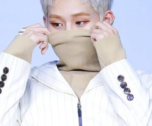 jooheon and monsta x image
