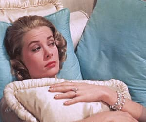 gif, grace kelly, and high society image