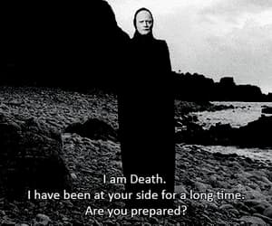 gif, the seventh seal, and vintage image