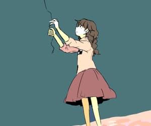 art and yume nikki image