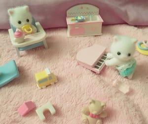 toys, kawaii, and pastel image