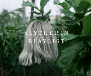 article, playlist, and slytherin image
