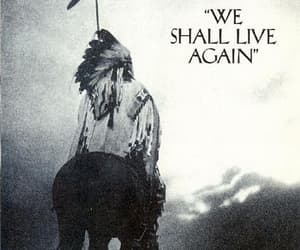 we shall live again image