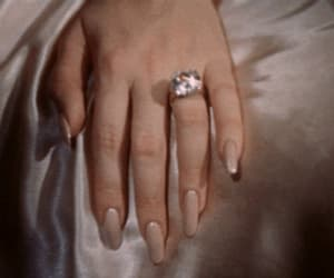 diamond, gif, and jewellery image