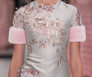 aesthetic, Couture, and details image