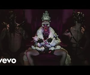 music, opulence, and video image