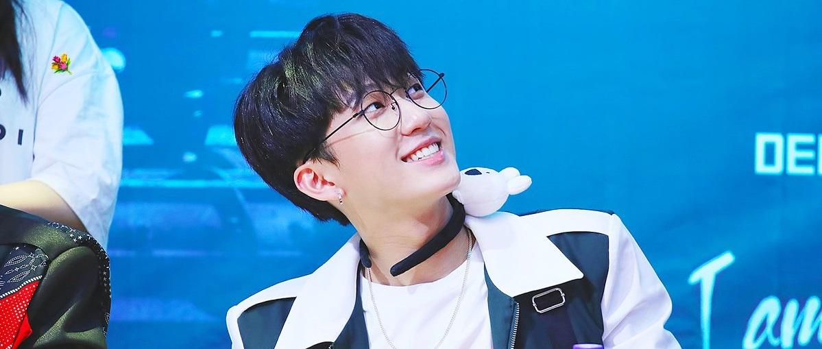 Let's Talk About Changbin (Stray Kids) on We Heart It