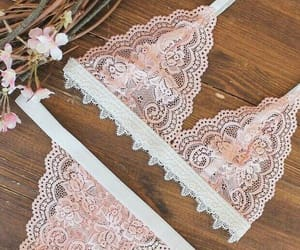 lace, rose, and grungeblog image