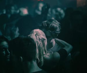 boy, club, and dance image