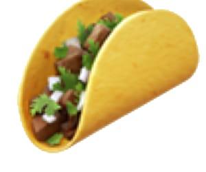 png, taco, and emoji image