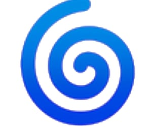 png, spiral, and sticker image