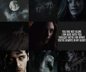 The Originals, wolves, and werevolves image
